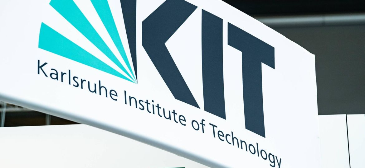 KIT Karlsruhe Institut of Technology Messe Cebit 2018 öffnet in Hannover ihre Tore