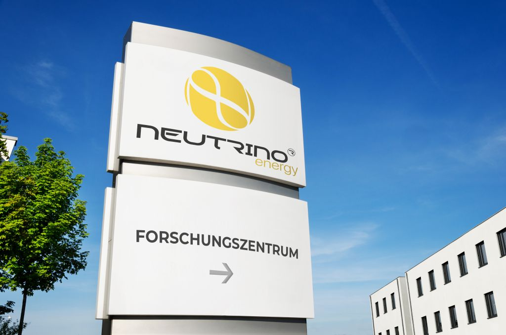 Neutrino Energy Forschung