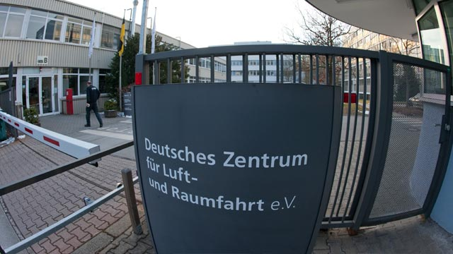 Deutsches Luft- und Raumfahrtzentrum (DLR)