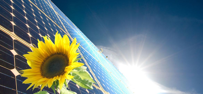 Neutrino Umweltfreundliche Energiegewinnung
