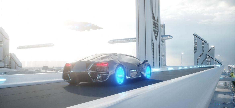 Neutrino Energy Mobilität