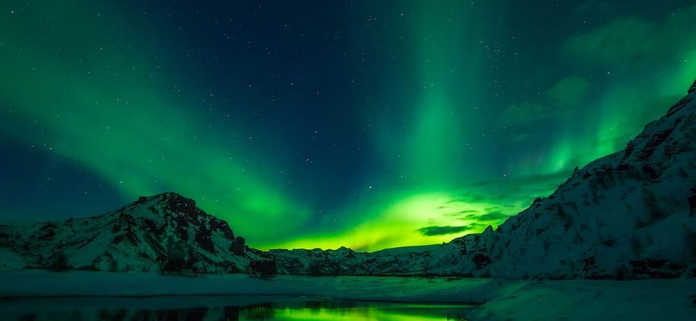 Island Energiewirtschaft Wasserstoff